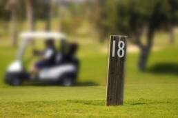 Eventos de Golf de Nuevaconexion. Torneo Sant Sebastia