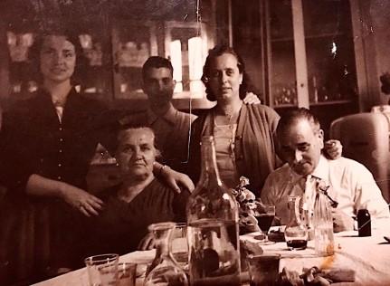 familia-La-Bottega-di-Michele