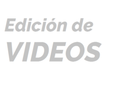 Marketing Online & Videos para empresas | Edición de videos