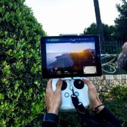 video-dron-Nuevaconexion